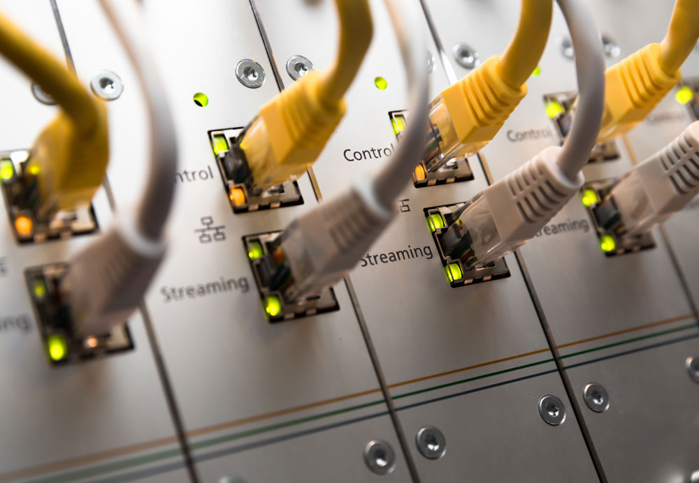data-network-cabling