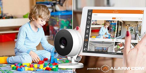 smart-video-camera